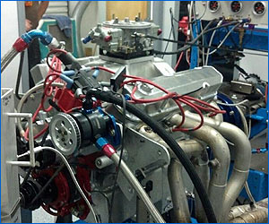 Dyno Tested Racing Engines