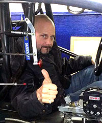 Scott Guadagno Scotty's Racing Engines Owner